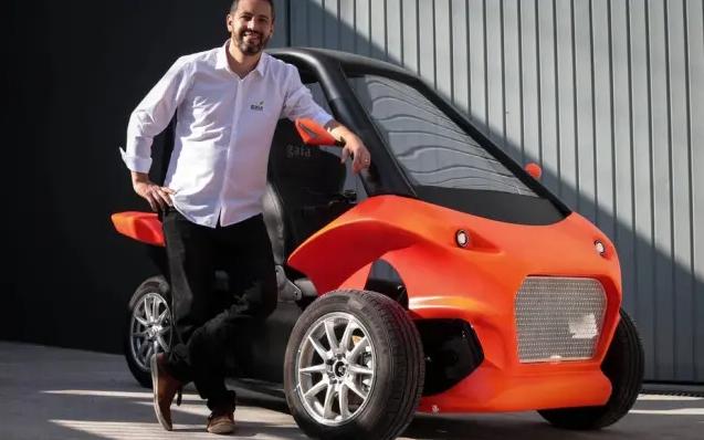 Veículos elétricos fabricados no Brasil começam a ganhar as ruas