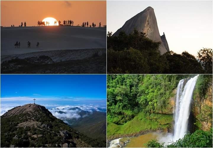 Feriados 2020: veja os destinos turísticos no Espírito Santo e programe-se para viajar!