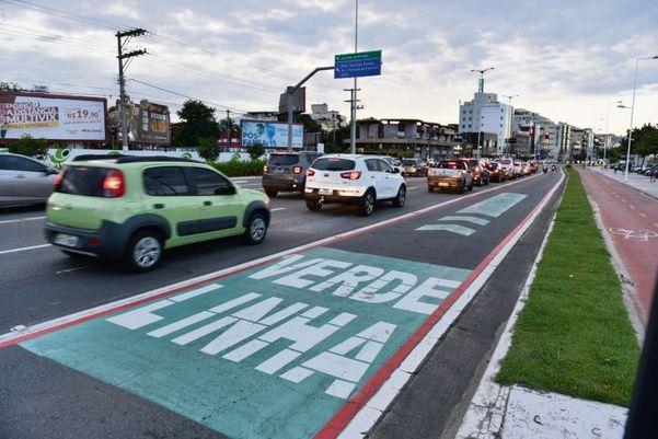 Linha Verde: fiscalização em Vitória começa em novembro