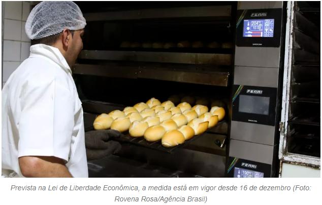 Dispensa de alvará beneficiará 10,3 milhões de empresas de baixo risco